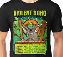 Soho Smith Street Unisex T-Shirt