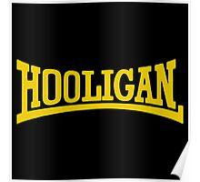 Die Hard Hooligans Poster
