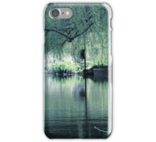 Down River iPhone Case/Skin