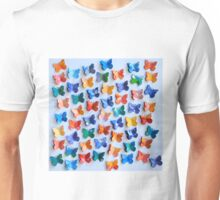 Butterflies - Year 1 2016 Unisex T-Shirt