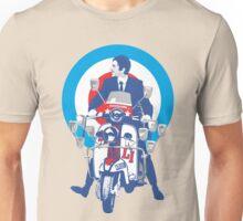 Lambretta Mod Culture Unisex T-Shirt