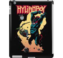 Hylianboy iPad Case/Skin