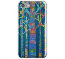 Forest - Year 4 2016 iPhone Case/Skin