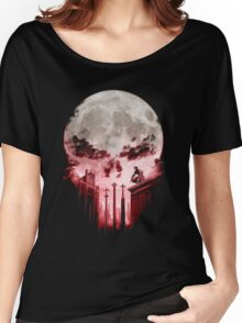 The Devil's Punishment Women's Relaxed Fit T-Shirt
