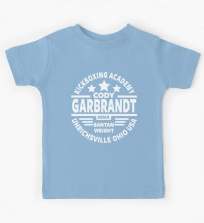 Cody Garbrandt Kids Tee