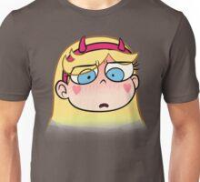 Star ★~(◡﹏◕✿) Unisex T-Shirt