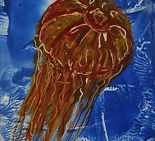 jellyfish by Inese