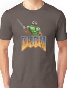 DOOM SPACE MARINE (1) Unisex T-Shirt
