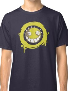 Junkrat Smiley Classic T-Shirt
