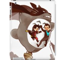 battotoro iPad Case/Skin