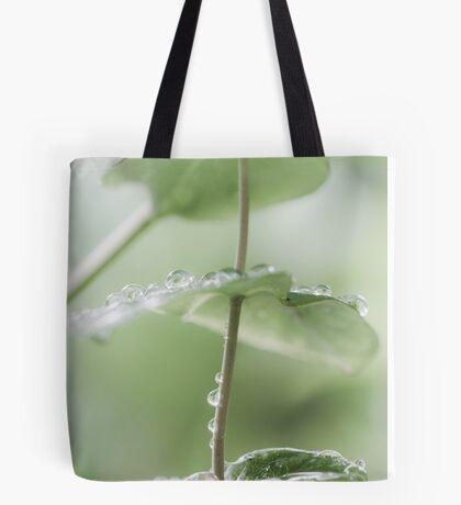 the art of peace Tote Bag