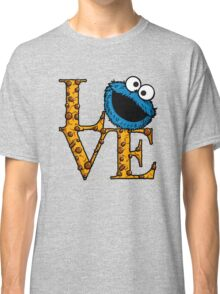 Love Cookies Classic T-Shirt
