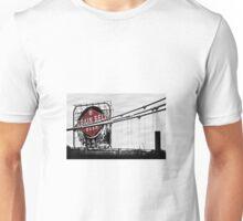 Nicollet Island treasure Unisex T-Shirt