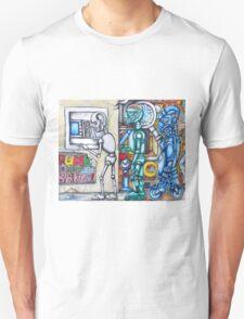 PUNK NOT BARBI T-Shirt