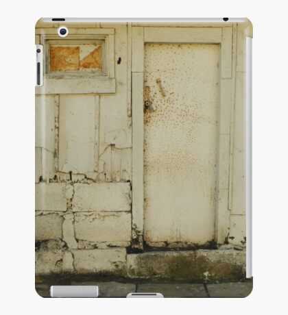 Mystery Door iPad Case/Skin