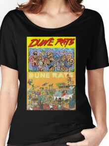 Dune Rats Women's Relaxed Fit T-Shirt