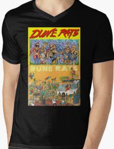 Dune Rats Mens V-Neck T-Shirt