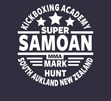 Mark Hunt, Super Samoan Unisex T-Shirt