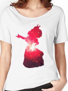 Tim Burton Queen of Hearts Women's Relaxed Fit T-Shirt
