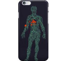 Autumn Heart iPhone Case/Skin