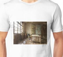 Carpet Factory Unisex T-Shirt