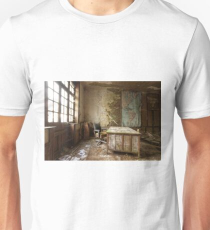 Carpet Factory Unisex T-Shirt