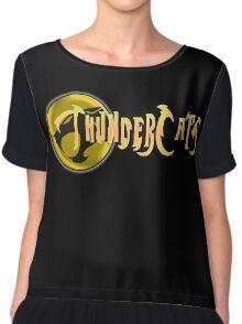 Thundercats show Chiffon Top