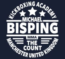 Michael Bisping One Piece - Long Sleeve