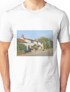 Clayworth Post Office Unisex T-Shirt
