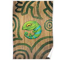Karmeleon Poster