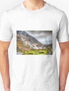 The Stream Rises Unisex T-Shirt