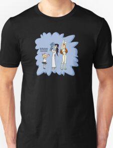 Daedalic girls ♥ Unisex T-Shirt