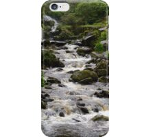 From Exmoor To Lynmouth iPhone Case/Skin