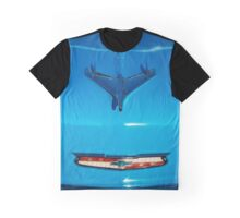 Chevy BelAir hood ornament Graphic T-Shirt