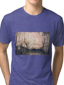 Before the Night Falls Tri-blend T-Shirt