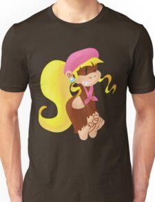 Little Dixie Kong Unisex T-Shirt