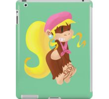 Little Dixie Kong iPad Case/Skin