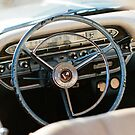 Old Ford Falcon 62 dashboard by htrdesigns
