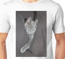 """Charley """" Pillows Are Fun"""" Unisex T-Shirt"""