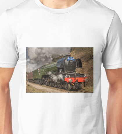 The Flying Scotsman Unisex T-Shirt