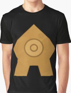 United Republic emblem Graphic T-Shirt