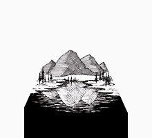 Enjoy the Mountains Unisex T-Shirt