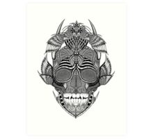 ONI Art Prints Art Print