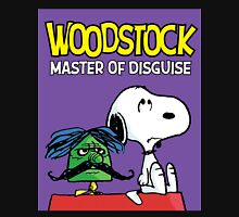snoopy master disguise Unisex T-Shirt