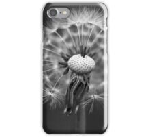 clocks of love iPhone Case/Skin