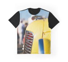 Hood ornament Graphic T-Shirt