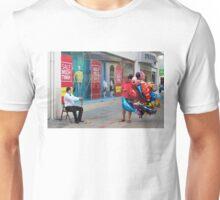 Entertainment Unisex T-Shirt