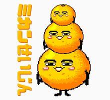 Extraterrestrial Oranges Unisex T-Shirt