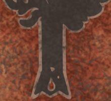 Alteration Spelltome Sticker
