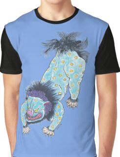 Foo Dog Graphic T-Shirt